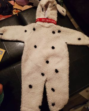 Dalmatian Costume for Sale in Redlands, CA