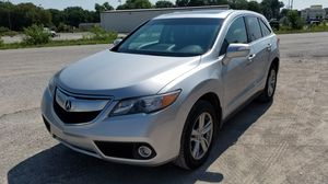 2014 Acura RDX technology for Sale in Sedalia, MO