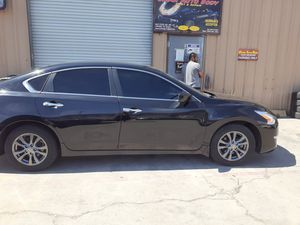 Nissan Altima 2015 for Sale in Fontana, CA