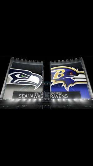 2 Seahawks tickets for Sale in Puyallup, WA