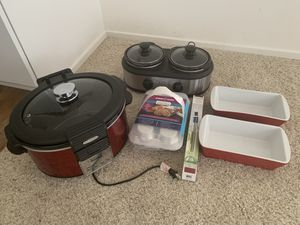 Bundle of Kitchen Items for Sale in Wildomar, CA