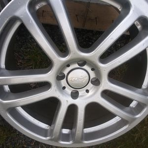 2 Rims for Sale in Cashmere, WA