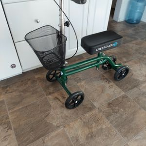 Green Kneerover for Sale in Rancho Cucamonga, CA