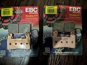 EBC break pads FA296HH for Sale in Las Vegas, NV
