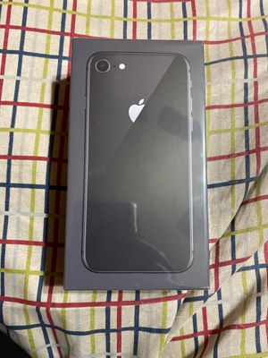 Brand New IPhone 8 64gb for Sale in The Bronx, NY