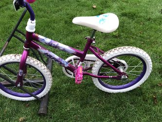 """Girls Hubby 16"""" Bike for Sale in Tigard,  OR"""