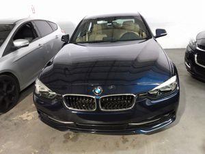 2016 BMW 3 Series 328i for Sale in Hallandale Beach, FL