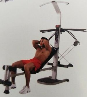 Crossbow by Weider home gym for Sale in Brooklyn, NY