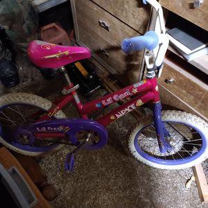 Little Girls Bike for Sale in Hoquiam, WA
