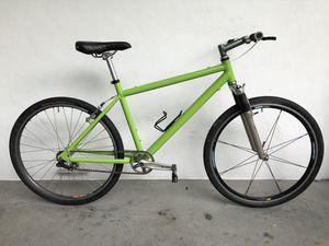 Custom Kona Kula Single Speed Bike for Sale in Fort Lauderdale, FL