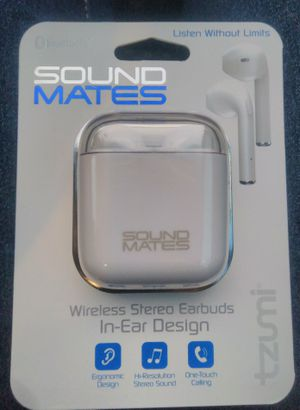 New- Anker Soundcore Liberty Air Total Wireless Earbuds for