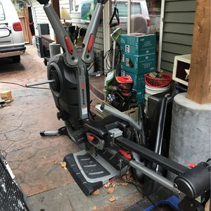 Bowflex Revolution for Sale in Everett, WA