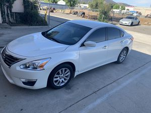 Nissan Altima 2015 for Sale in Temecula, CA