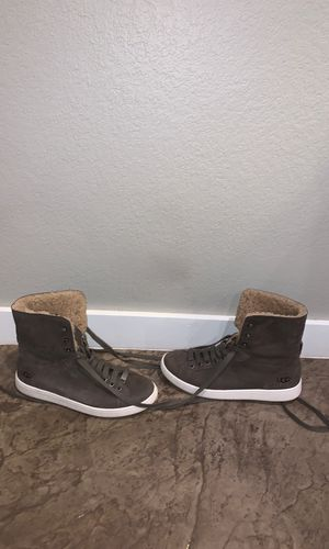 UGG boots/sneakers for Sale in Tuscola, TX