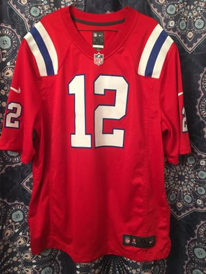 Patriots Jersey for Sale in Fort Worth, TX