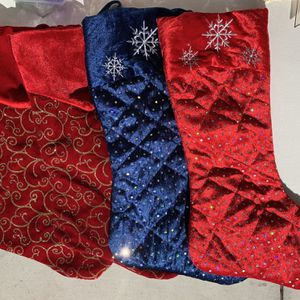 4 STOCKINGS for Sale in Lathrop, CA