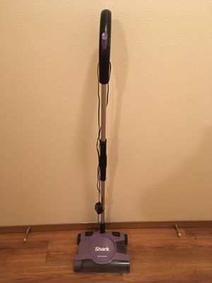 Shark cordless electric broom for Sale in Vancouver, WA