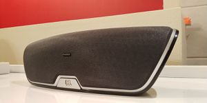 JBL On Beat Venue - The sleek, compact Wireless Bluetooth Loudspeaker for Sale in Seattle, WA