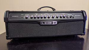 Line 6 spider IV guitar amp header for Sale in Tacoma, WA