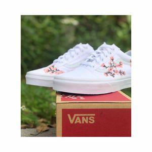 "Vans ""cherry blossom"" for Sale in Miami, FL"