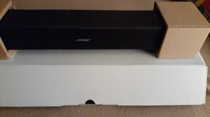 BRAND NEW BOSE SOLO 5 for Sale in Las Vegas, NV