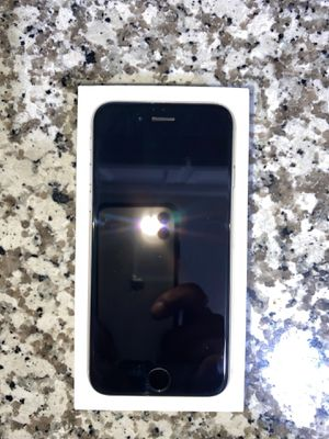 iPhone 6 32 GB very good condition unlocked to any carrier for Sale in Rialto, CA