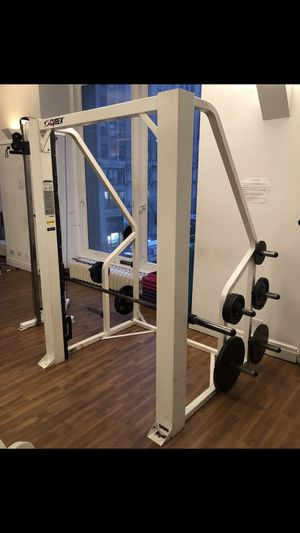 7 Pieces of Commercial Gym Equipment for Sale for Sale in Westbury, NY