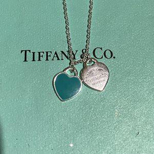 Tiffany heart bracelet for Sale in Arlington, TX