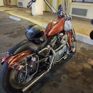 Harley Davidson for Sale in Fresno, CA