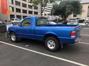 Ford ranger 98 4 cylinder for Sale in Oakland, CA