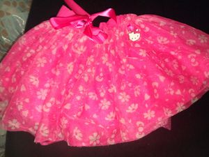 Girls hello Kitty skirt size 3T for Sale in Duluth, GA