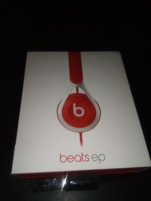 beats ep headphones for Sale in Fort Worth, TX