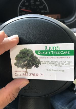 Tree service for Sale in Los Angeles, CA