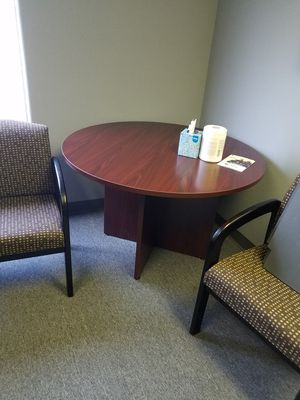 Office large table for Sale in Albuquerque, NM