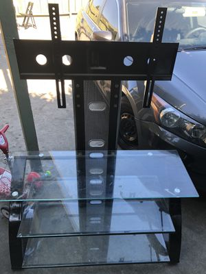 TV Glass Stand for Sale in CA, US