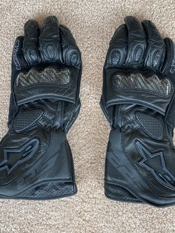 Alpinestars SP-2 Motorcycle Gloves for Sale in Tacoma,  WA