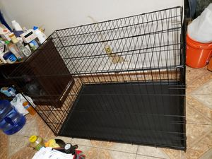 Dog Crate for Sale in Stockton, CA