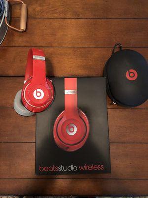 Beats studio wireless for Sale in Palm Harbor, FL