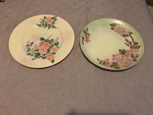 Antique Plates for Sale in Orcutt, CA