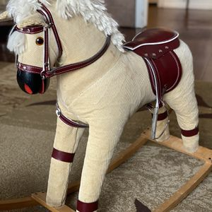 Rocking Horse for Sale in Paso Robles, CA