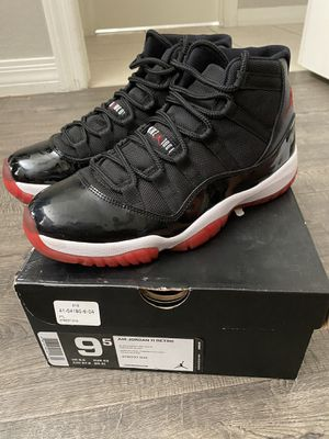 Jordan 11 Breds for Sale in Glendale, AZ