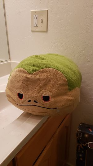 "Star wars tsum tsum jabba plush 18"" for Sale in Antioch, CA"