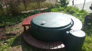 Softtub hot tub for Sale in Lomita, CA