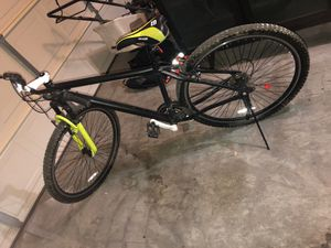 Mountain bike for Sale in Saginaw, TX