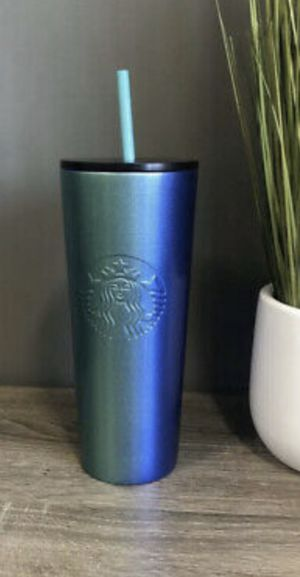 Starbucks ombré cup for Sale in Fountain Valley, CA