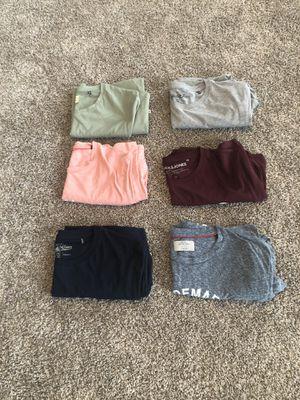 Jack & Jones Shirts Size Medium New for Sale in Lockport, IL