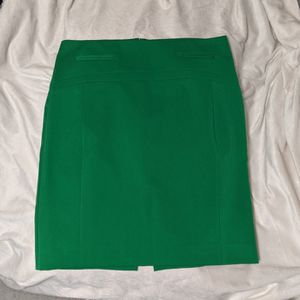 Green Pencil Skirt for Sale in Seattle, WA