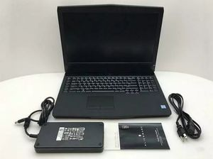 Alienware 17 R5 I7 8750h GTX 1070 16gb Ram for Sale in Orlando, FL