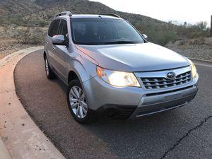 2012 Subaru Forester 4x4 , 69k miles. for Sale in Phoenix, AZ