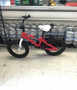 Used Royalbaby freestyle BMX kids bike for Sale in San Francisco, CA
